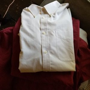 2 shortsleeve 1 longsleeve Nordstrom button-front